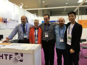 17η Διεθνής Έκθεση Υψηλής Τεχνολογίας China Hi-Tech Fair